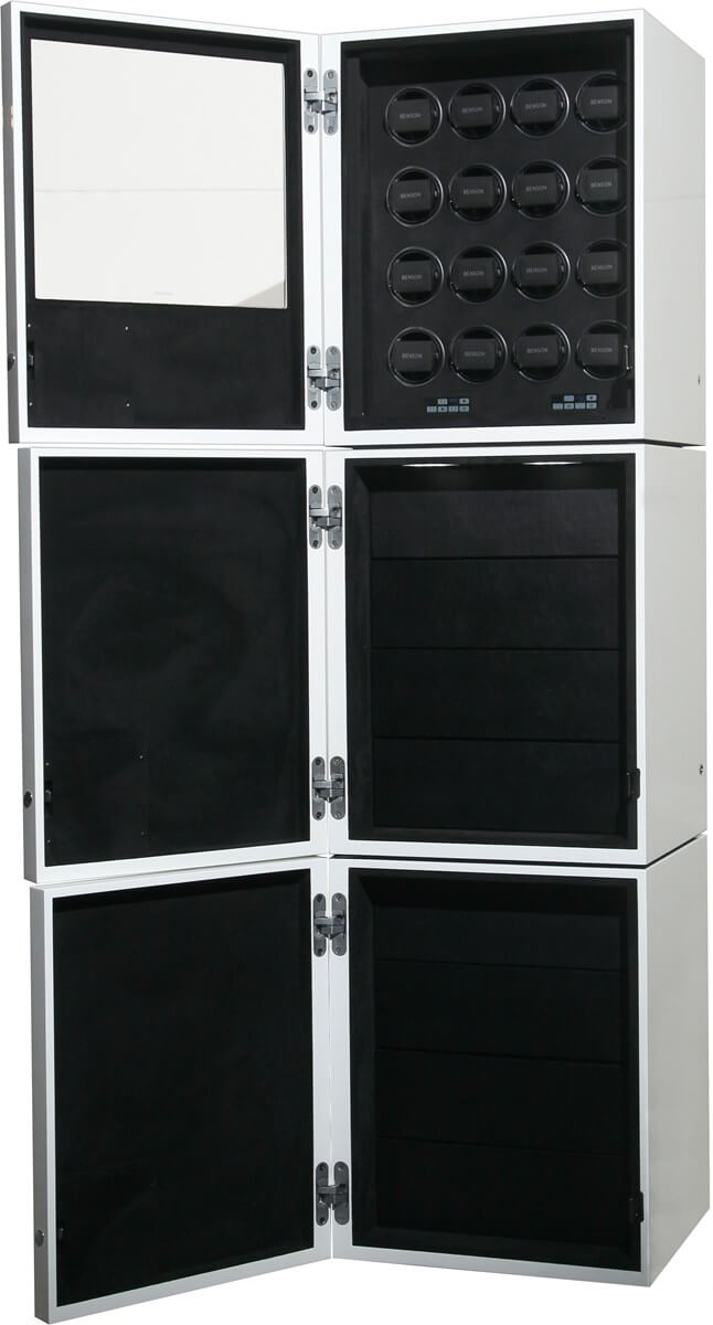 Benson Black Series Cabinet 16.17.W Special Edition