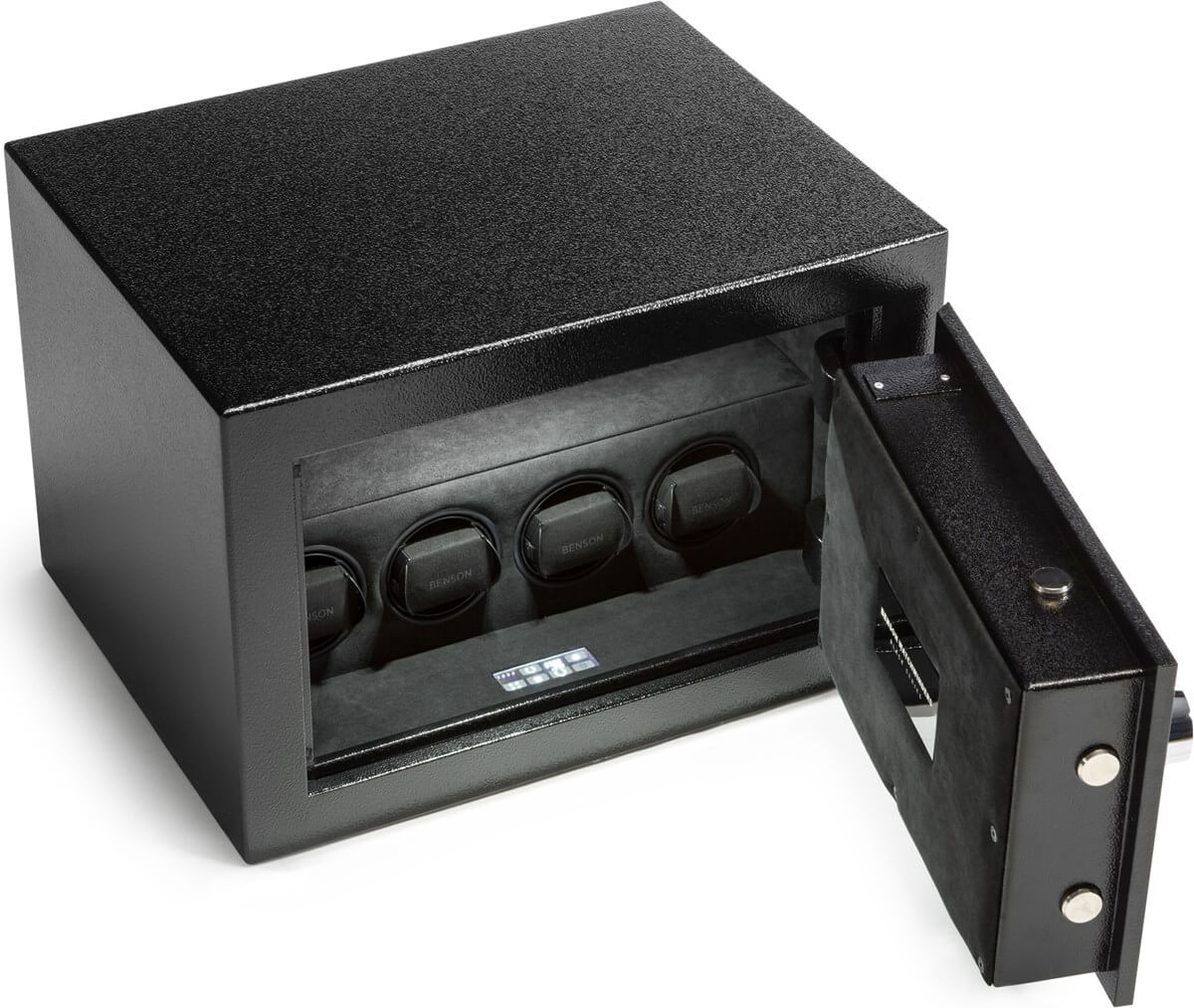 Benson Black Series Safe 4.18.B