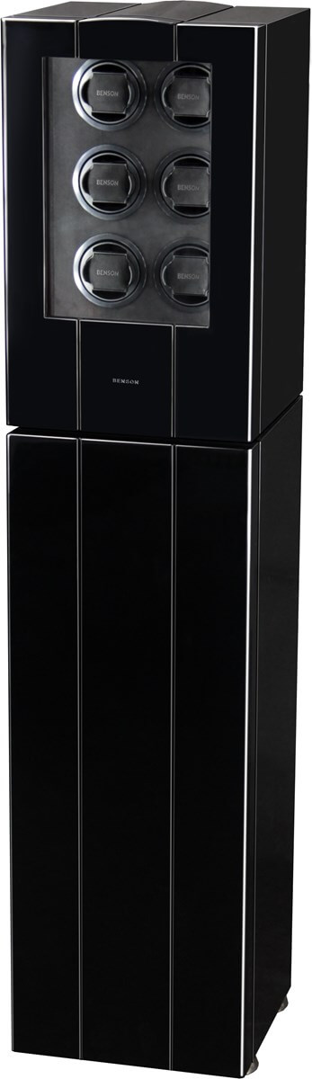 Benson Black Series Tower 6.17.B