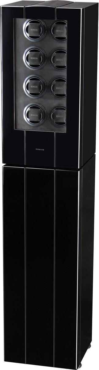 Benson Black Series Tower 8.17.B