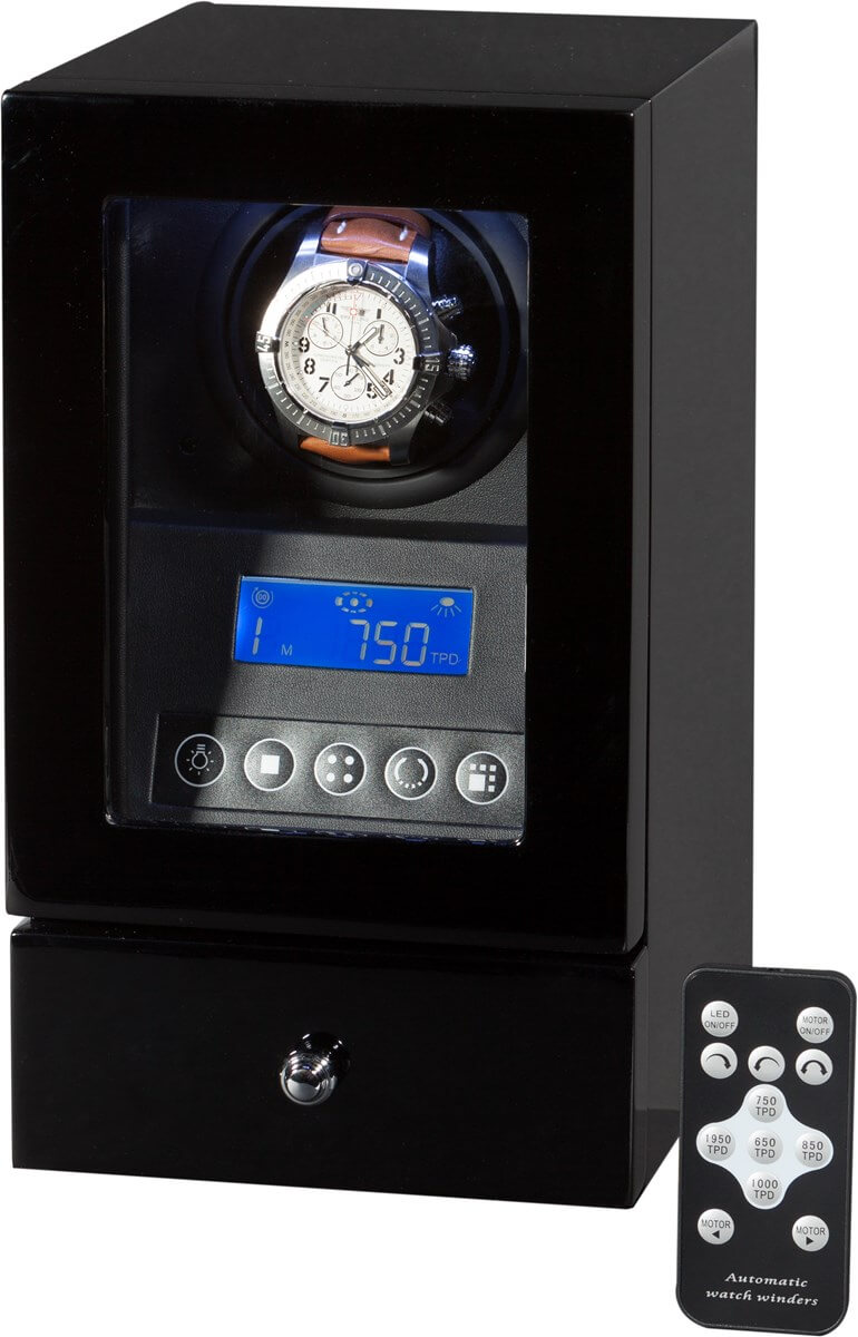 Benson Smart-Tech Watchwinder 1.12.B