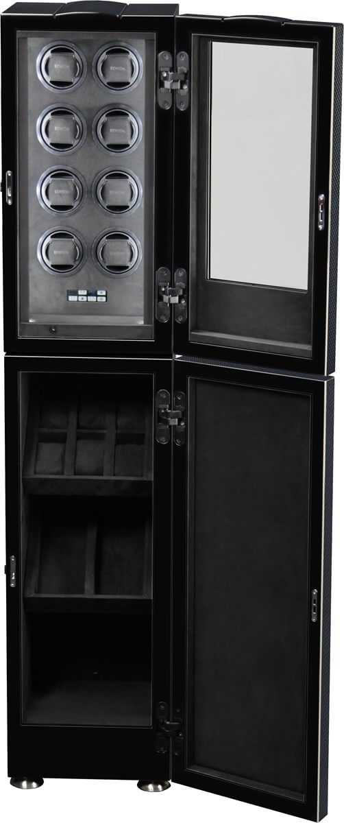 Benson Black Series Tower 8.17.CF