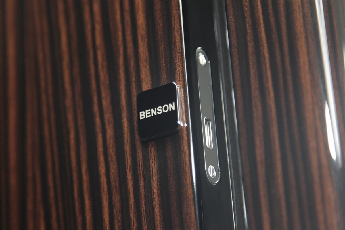 Benson Black Series Tower 8.16.MA
